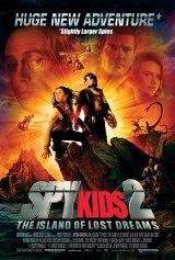 Spy Kids 2: La isla de los sueños perdidos (2002) - Latino