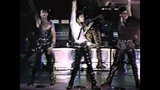 Michael Jackson Heartbreak Hotel (Tokyo 1987)