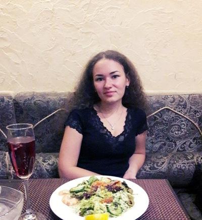 Эльза Набиева