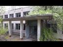 Відэа беларускай Чарнобыльскай зоны з дрону   Чернобыльская зона с дрона