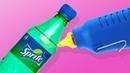 30 SMART WAYS TO RECYCLE PLASTIC BOTTLES