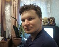 Александр Лопатин, 14 апреля 1993, Москва, id165908673