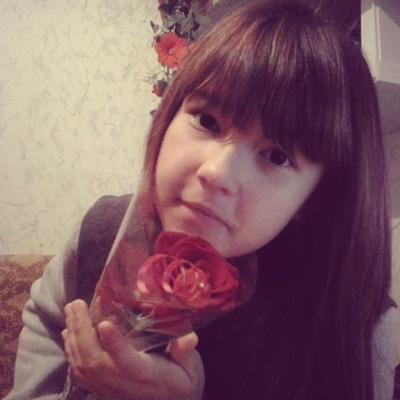 Марина Айбатова, 4 июня , Тобольск, id206171178
