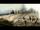 Cossacks: back to war trailer \ Трейлер к игре