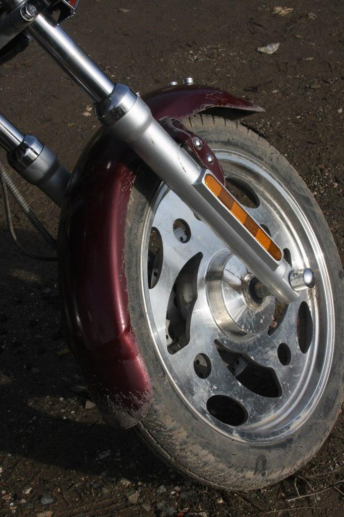 Взаимозаменямость деталей от других мотоциклов с нашим чоппером - Страница 2 RY34zWZU0Ek
