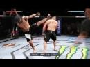 Wycc220 EA SPORTS UFC 2 ПОДЪЁБЩИК 23