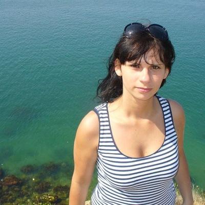 Юлия Чабанец, 25 июля 1989, Краснодар, id33571173