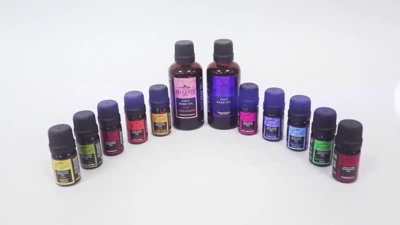 Greenway эфирные масла SHARME ESSENTIAL
