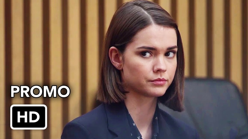 Good Trouble (Freeform) Get Into Trouble Promo HD - The Fosters spinoff