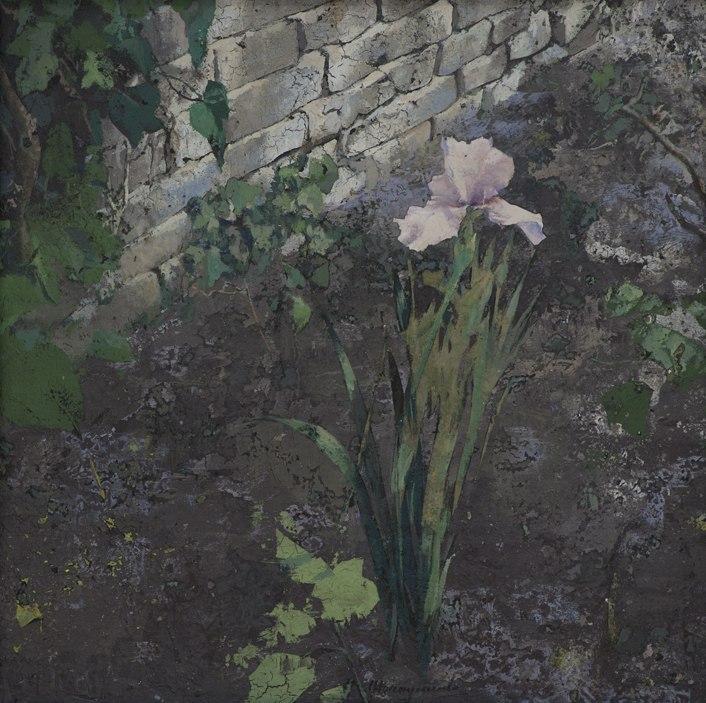 Итальянский живописец Matteo Massagrande