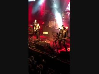 Behemoth - Ora Pro Nobis Lucifer (Live at The Circus, Helsinki, Finland, 29.01.2019)