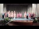 Энҗе бөртекләре ансамбле Созвездие-Йолдызлык район конкурсында