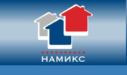 Логотип НАМИКС