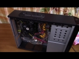 Maddy MURK Мультимедиа ПК для дома на базе AMD и сокета FM2 Выживание на A4 4020 + HD 7480D