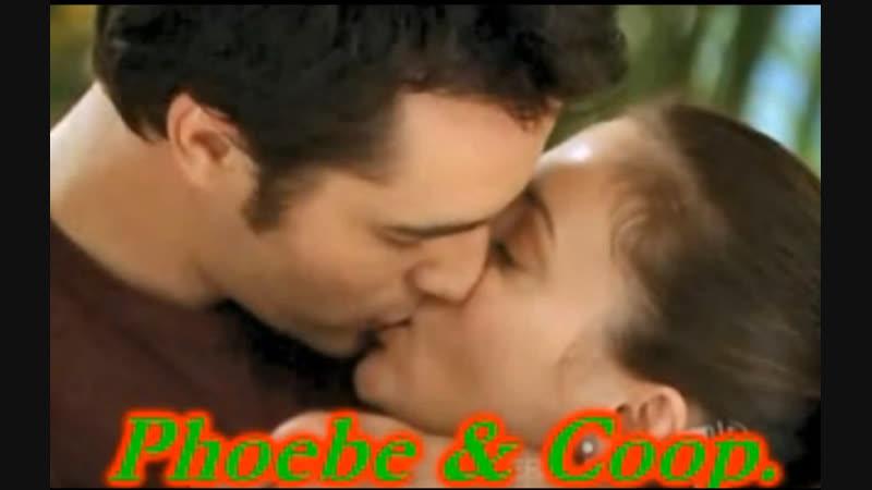 Зачарованные Charmed Phoebe Cupid Nice Фиби Купидон Красивый Романтический Клип