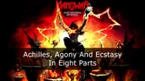 Manowar - Achilles, Agony And Ecstasy In Eight Parts