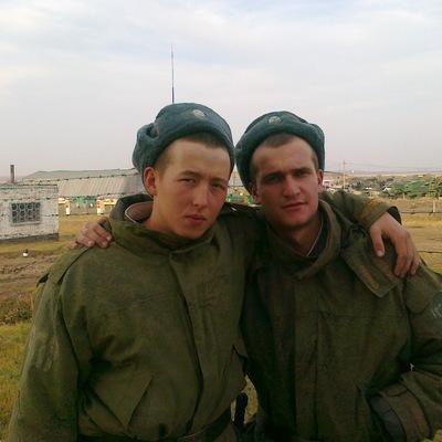 Владимир Савин, 1 марта , Белгород, id133086558