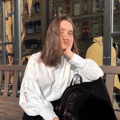 Валентина Погосян
