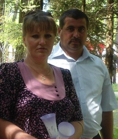 Наталія Дмитренко, 4 октября 1993, Калиновка, id190193485