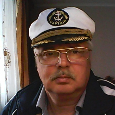Михаил Алексин, 16 июня 1988, Москва, id96759750