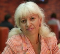 Татьяна Шипковская, 3 марта 1966, Красноярск, id37205557