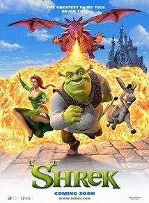 Shrek<br><span class='font12 dBlock'><i>(Shrek)</i></span>