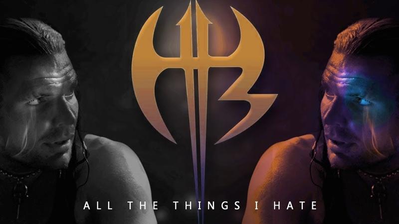 ● Jeff Hardy || All The Things I Hate || HAPPY BIRTHDAY MASYIAH ► 2018 ᴴᴰ ●
