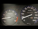 Honda Civic ek3 Turbo 0,5 bar 0-100 Хонда Цивик ЕК3 Турбо 0-100 (1).mp4