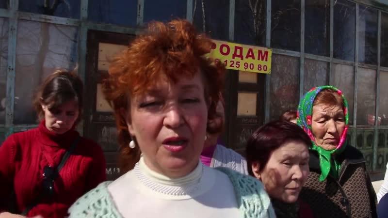 Проблемы села Карабулак Панфиловского округа, Алматинская область