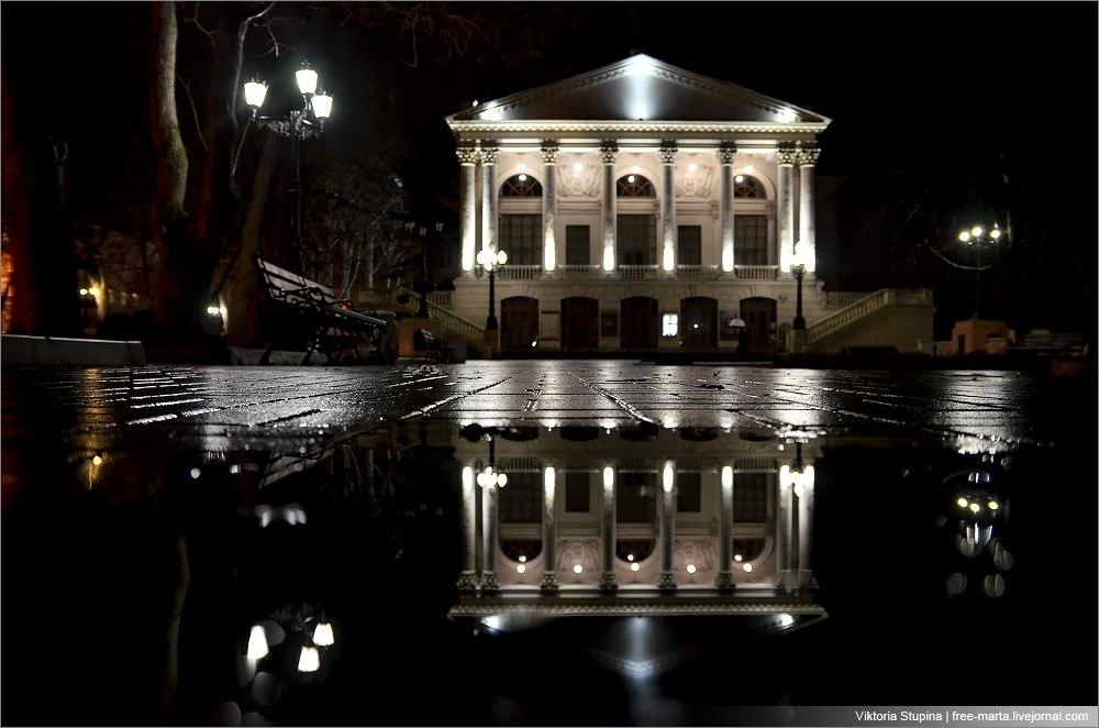 Вечерний Севастополь.<br>#вечерний_севастополь@pro_sevas<br>Фото: Виктория Ступина
