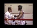 Майк Тайсон любительский бой
