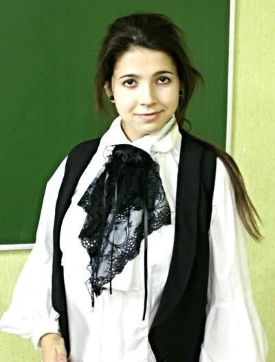 Катюша Арискина, 8 января , Зерноград, id161318694
