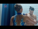 DARIA M for TV commercial NIVEA