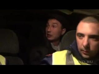Александр Родионович Бородач