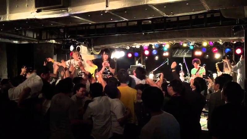 2015.04.06 「Drifter」 おやすみホログラム at 新宿LOFT