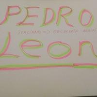 Pedro Leon, 9 июля , Челябинск, id210170741