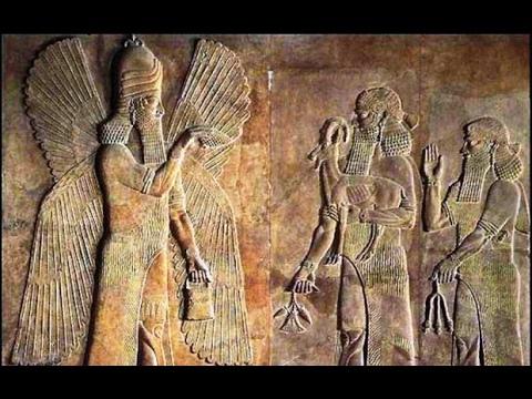 Емельянов - Ближневосточные религии - Введение в предмет. Лекция №1