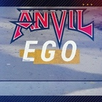 Anvil альбом Ego