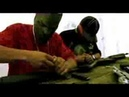 Yaga y Mackie Ft. Mexicano, L.T. Ñengo Flow - Dejate De Hablar (Official Video).avi
