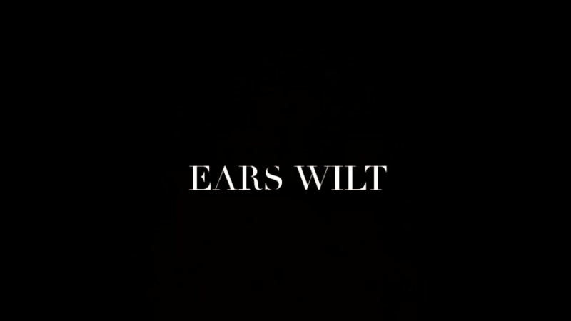 EARS WILT - Останется лишь ветер