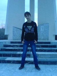 Александр Сабо, 3 ноября , Киев, id221580021