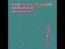 Sun Ra and his Arkestra I Pharaoh