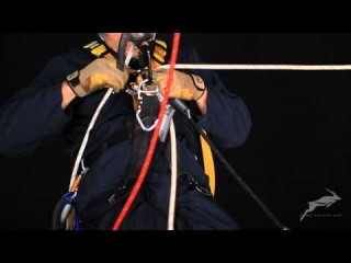SPRAT Level 1 Chpt. 8 Passing A Long Deviation (Re-Belay) | Industrial Rope Access