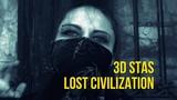 3D Stas - Lost Civilization (Official Video)