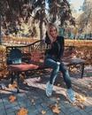 Анастасия Тарасова фото #6