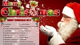 Merry Christmas 2019 - Top 100 Merry Christmas Songs 2018 - Best Pop Christmas Songs Ever