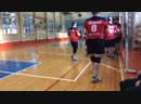Первенство ПГРЭС по волейболу Гала Будущие Энергетики