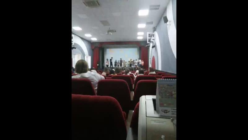 Надежда Фролова - Live