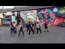 ZOOM ZOOM Dance / Анимация / Fclan - No Pasa Nada / Май 2018