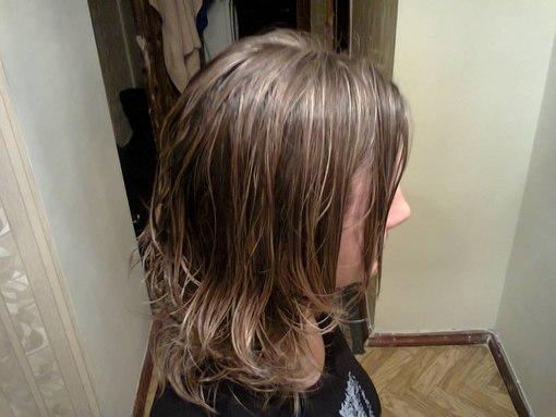 Уход за волосами » Лечение